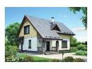 Общая площадь дома: 135 м2